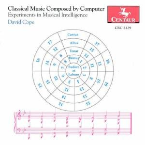 Classical Music by Computer
