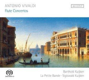Flötenkonzerte op.10/Konzerte RV 533 & RV 783