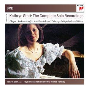 The Complete Solo Recordings