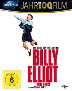 Billy Elliot-I Will Dance Jahr100Film