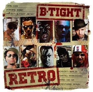 Retro (LP signiert+CD)