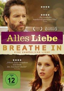 Breathe In-Eine unmögliche Liebe (Alles Liebe)
