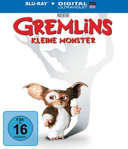 Gremlins - Kleine Monster