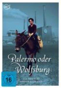 Palermo oder Wolfsburg