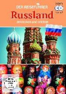 Natur ganz Nah: Russland - Der Reiseführer