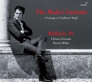 The Medici Castrato-A homage to Gualberto Magli