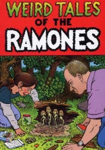 Weird Tales Of The Ramones (76-96)