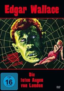 Edgar Wallace-Die toten Augen von London