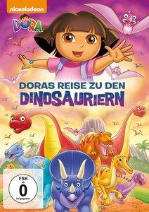 Dora - Doras Reise zu den Dinosauriern