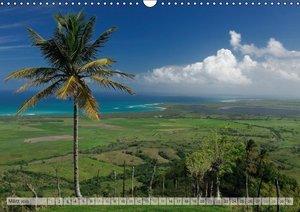 Heeb, C: Trauminseln Karibik Christian Heeb (Wandkalender 20