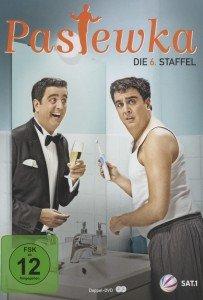 Pastewka 6.Staffel-Standard Edition