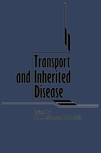 Transport and Inherited Disease