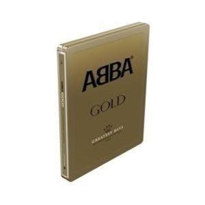Abba Gold (Ltd.40th Anniversary Steelbook Edt.)