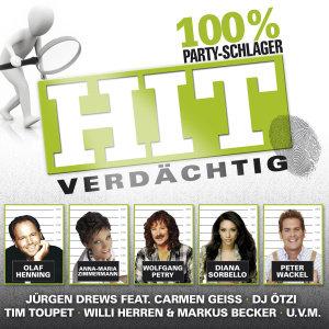 Hit-Verdächtig 100% Party-Schlager