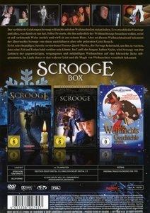 Scrooge Box