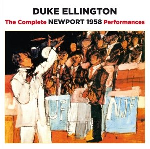 The Complete Newport 1958 Perf