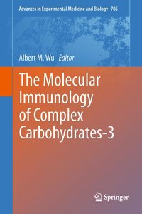 The Molecular Immunology of Complex Carbohydrates-3