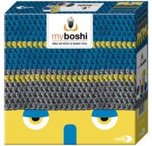 myboshi - Oita/Tama
