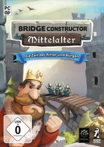 Preisgranate Bridge Construc-
