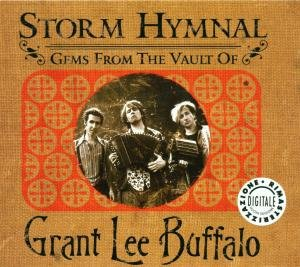 Storm Hymnal-Gems From The Vault Of