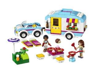 LEGO® Friends 41034 - Wohnwagen-Ausflug