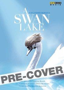 A Swan Lake