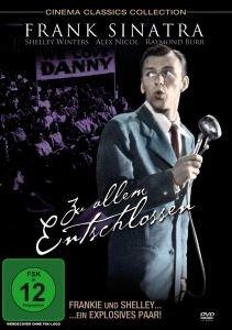 Frank Sinatra-Zu Allem Entschlossen