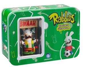 Rabbids FUSSBALLA Starter Box (FAN-Rabbid + Fußballfeld)