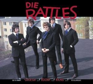 Die Deutschen Singles A&B (1965-1969)