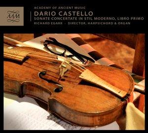 Sonate Concertante in Stil Moderno,Libro Primo