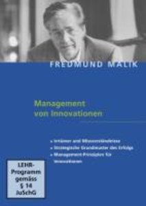 Management von Innovationen