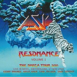 Resonance-Live In Basel Vol.1