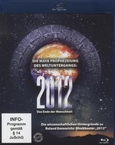 2012-Der Untergang Der Menschheit