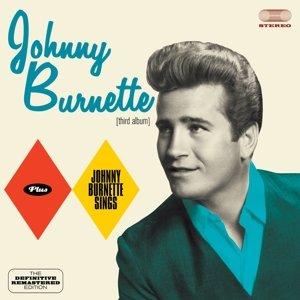 Johnny Burnette+Johnny Burnette Strings