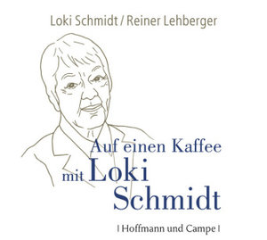 Auf einen Kaffee mit Loki Schmidt