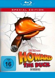 Howard The Duck - Ein tierischer Held