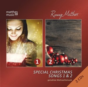 Special Christmas Songs (1 & 2)-Weihnachtsmusik