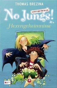 No Jungs! Hexengeheimnisse