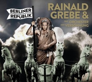 Berliner Republik (Lim.Ed.)