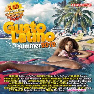 Gusto Latino Summer 2012