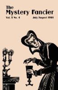 The Mystery Fancier (Vol. 5 No. 4) July/August 1981