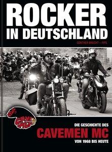 Rocker in Deutschland - Cavemen MC