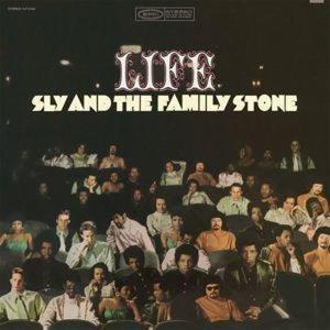 Life-HQ Vinyl