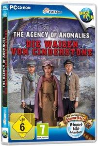 Agency of Anomalies: Unglück im Waisenhaus