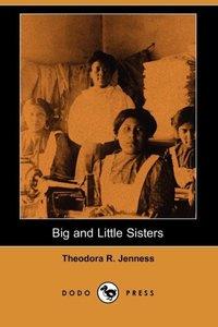 BIG & LITTLE SISTERS (DODO PRE