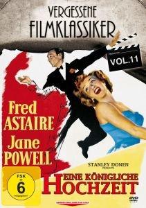 Fred Astaire-Eine Königliche Hochzeit