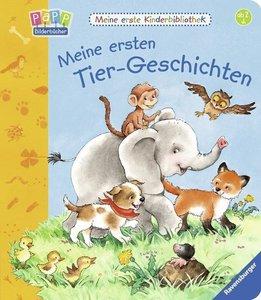 Meine ersten Tier-Geschichten