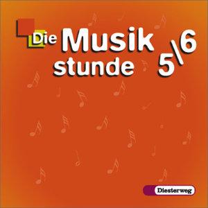 Die Musikstunde 5/6. Hörbeispiele. Alle Länder außer Bayern und