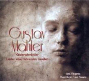 Kindertotenlieder/Lieder Eines