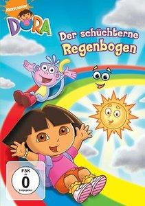 Dora - Der schüchterne Regenbogen